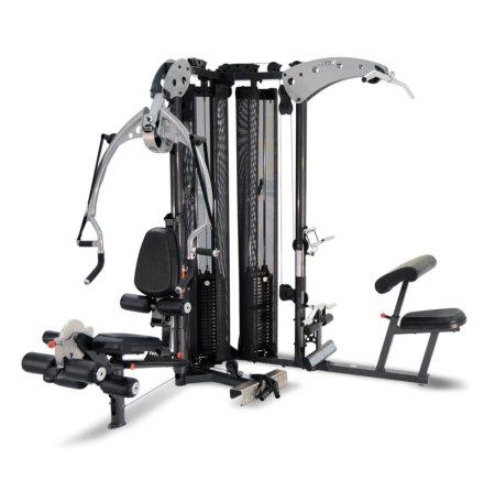 Inspire M5 Multigym, 2x95 kg