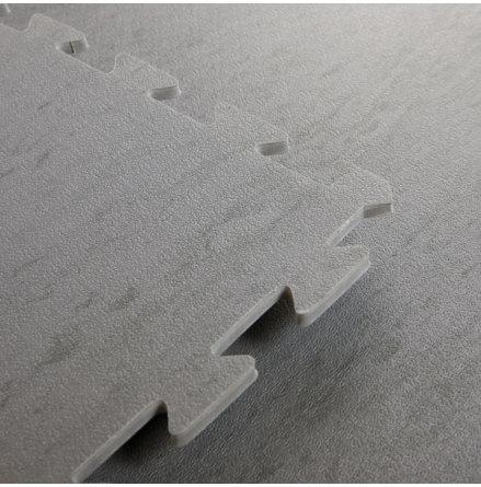 Gymgolv/Aerobicgolv 10mm, Grey Marble