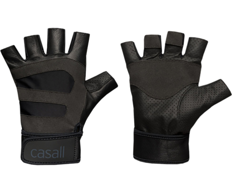 Casall Exercise glove support - Black