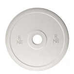 Fractional Plates, gummerade (50 mm Ø)
