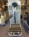 PAKET med 6st gymmaskiner, Image Europa (Reebok)