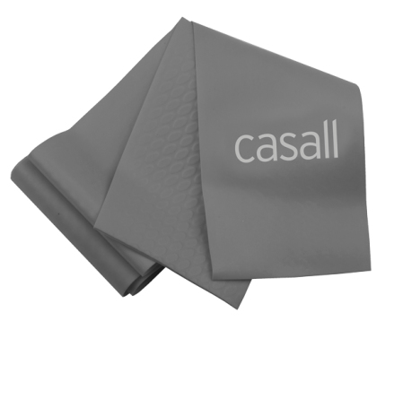 Casall Flex band light 1pcs – Light grey