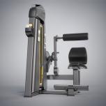 """Abdominal Isolator 105 kg, Thor Fitness """"UTFÖRSÄLJNING"""""""