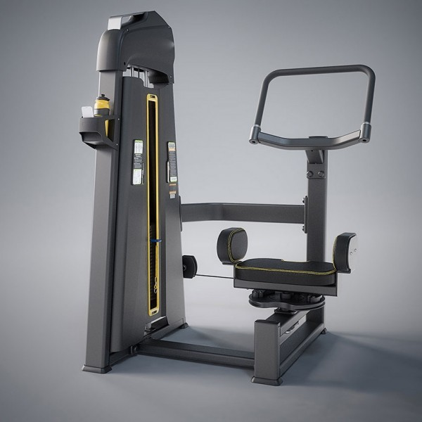 """Rotary Torso 64 kg, Thor Fitness """"UTFÖRSÄLJNING"""""""