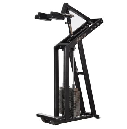 Vadpress stående, 150 kg
