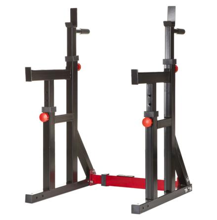 Squat Rack - NF Advanced