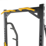 Thor Fitness Heavy Duty Half Rack
