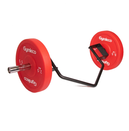 Open Deadlift Bar