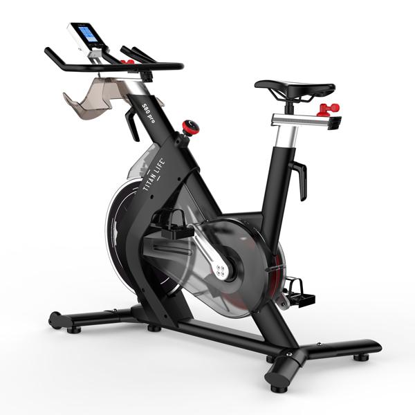 Titan Life Indoor Bike S80 Pro Magnetic
