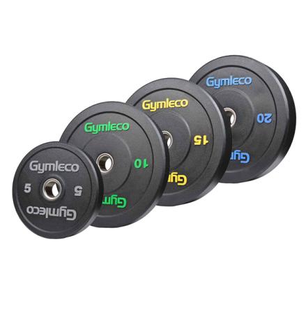 Gymleco Training Bumpers (50 mm Ø)